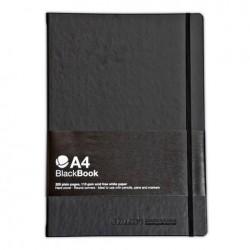 MTN Black Book A4