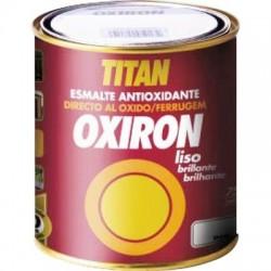 Esmalte Antioxidante OXIRON liso brillante