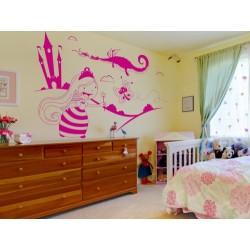 Vinilo Decorativo Infantil 046