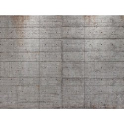 Fotomural Concrete Blocks
