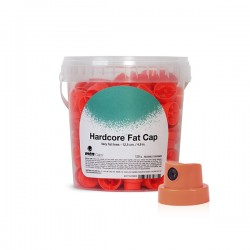 Hardcore Fat Cap Cubo 120