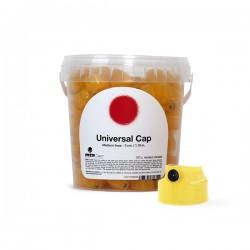 Universal Yellow Cap Cubo 120