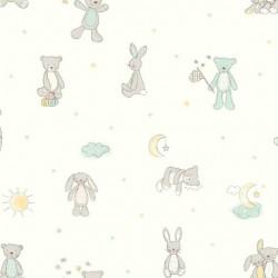 Infantil Conejos