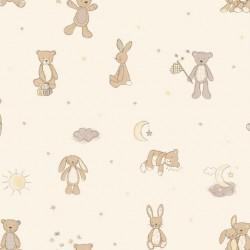 Infantil Conejos II