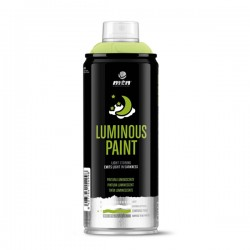 Pintura Luminescente