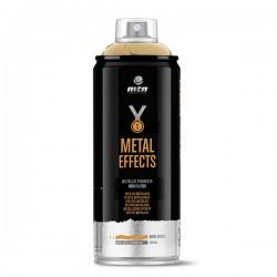 Efectos Metálicos