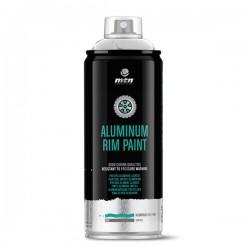 Aluminio LLANTAS
