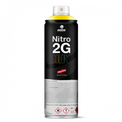 Nitro 2G Colors 500ml