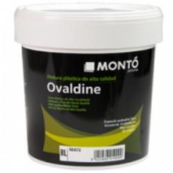 Ovaldine MATE