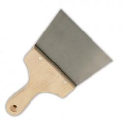 Espátula de emplastecer madera