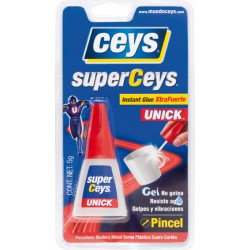 SuperCEYS UNICK Instantáneo