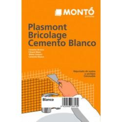 Plasmont Cemento Blanco