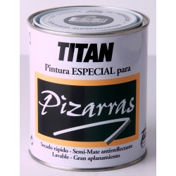 Pintura especial PIZARRAS